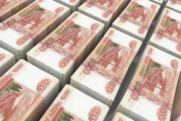 Россия предоставит свыше 1 трлн рублей займов