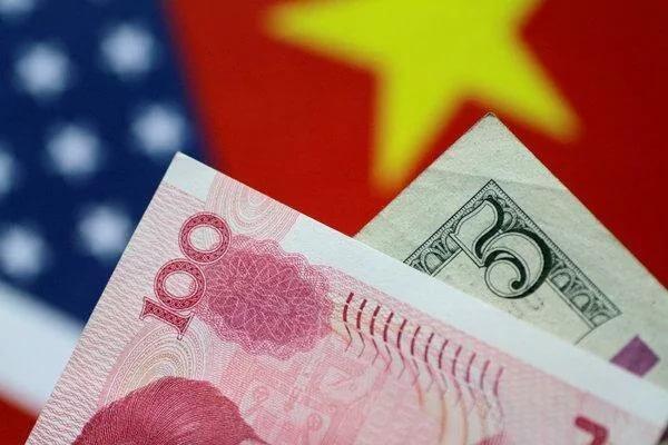 Китай впервые признан лидером по зарубежным вложениям ЦБ РФ