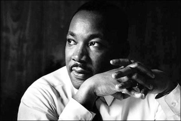 4 урока лидерства от доктора Мартина Лютера Кинга-младшего
