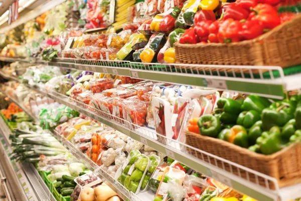 К Новому году в России подорожают продукты