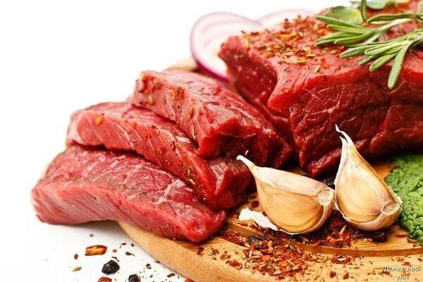 Диетологи рассказали о правилах выбора мяса