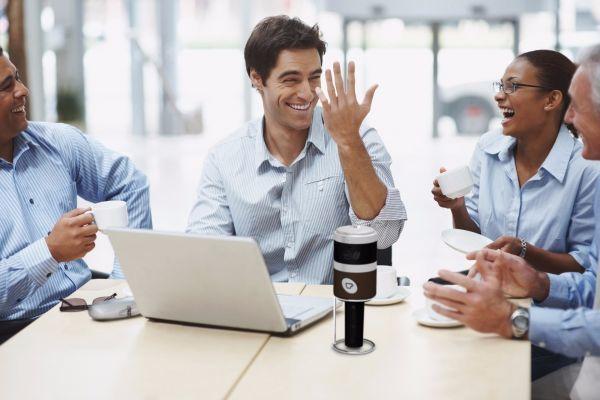 Топ-3 способа успешной работы в партнерстве