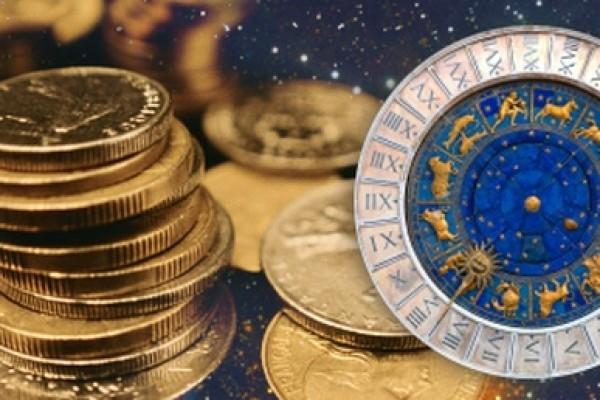 Финансовый гороскоп на неделю (10.06.2019 - 16.06.2019)