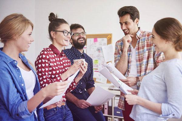 5 способов влиться в новый рабочий коллектив