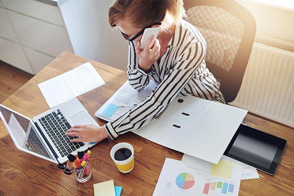5 важных советов для эффективной работы на новом месте