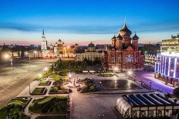 Тула заняла 47-е место в рейтинге зарплат городов России