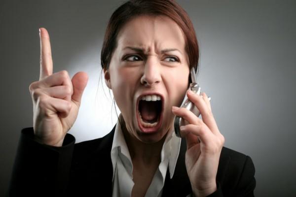 4 лучших способа справиться с гневом