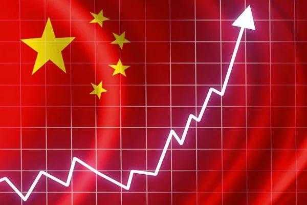 Рост ВВП Китая за 11 лет оказался рекордным