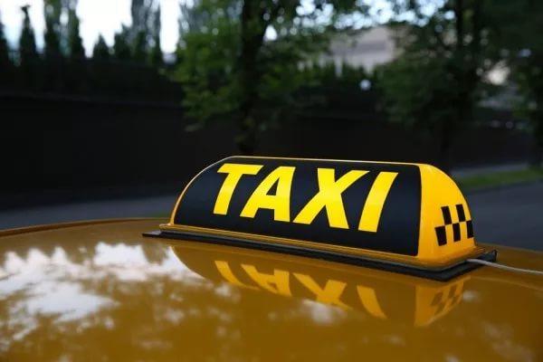 Эксперты дали прогноз по рынку легального такси в России