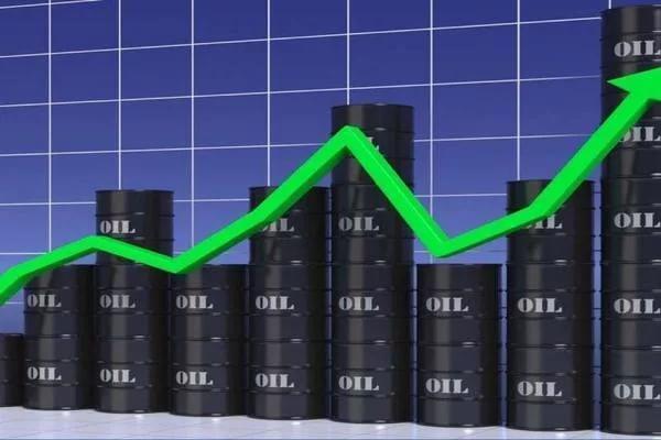 Мировые цены на нефть демонстрируют рост