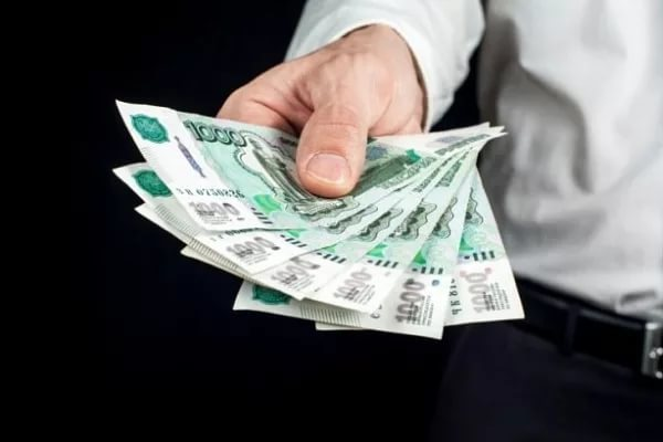 Жители России стали брать меньше кредитов «до зарплаты»