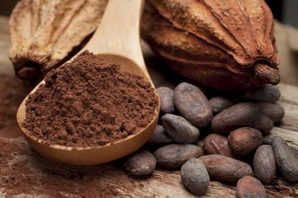 Какао выросло в цене на 19%