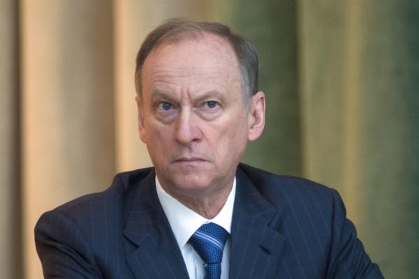 Патрушев: продовольствия в России хватает