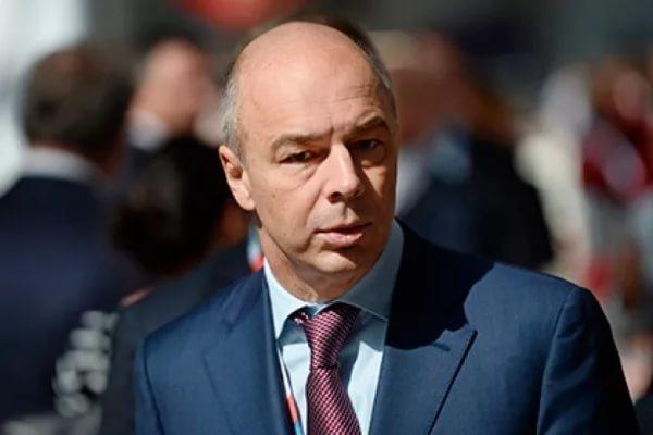 Силуанов сообщил о не работающих на экономику 30 трлн рублей на счетах компаний