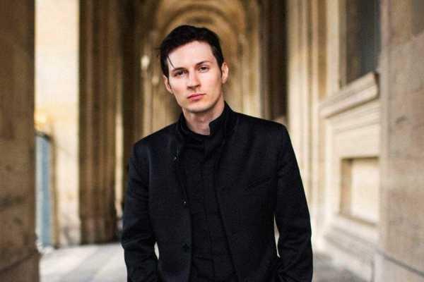 Америка запретила криптовалюту Павла Дурова