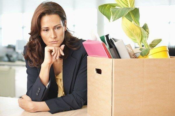 Эксперты озвучили признаки, когда нужно сменить работу