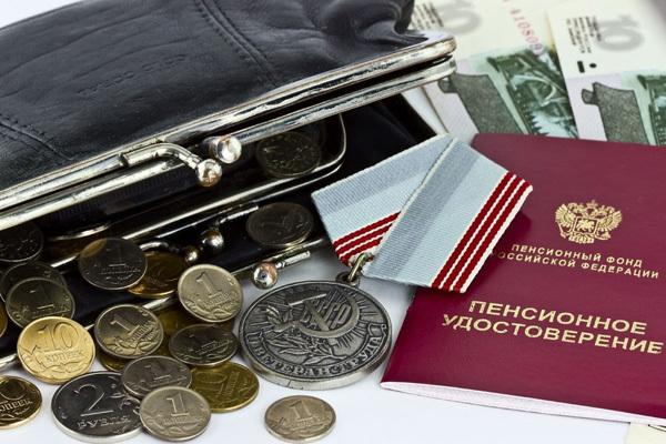 Эксперт: пенсионная система РФ — честный способ отъема денег у граждан