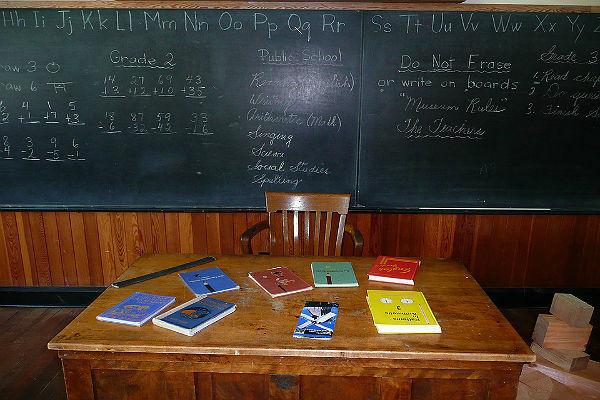 В школах Башкирии острая нехватка педагогов — СМИ