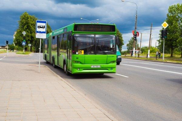 Костромская область закупит автобусы производства Белоруссии