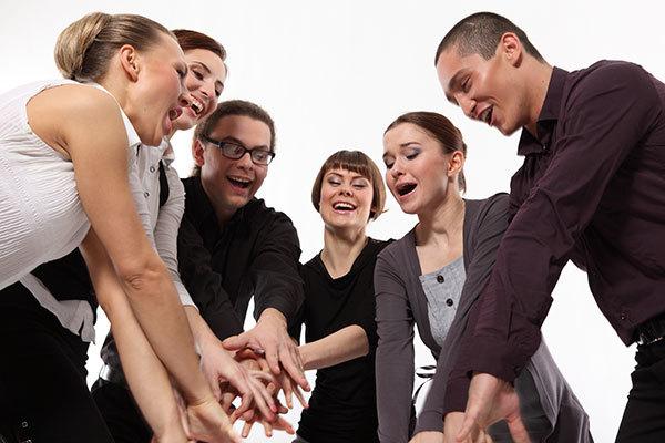 Как влиться в новый рабочий коллектив: важные правила