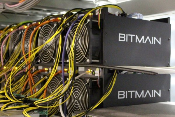 Bitmain откроет крупный майнинговый центр в Техасе