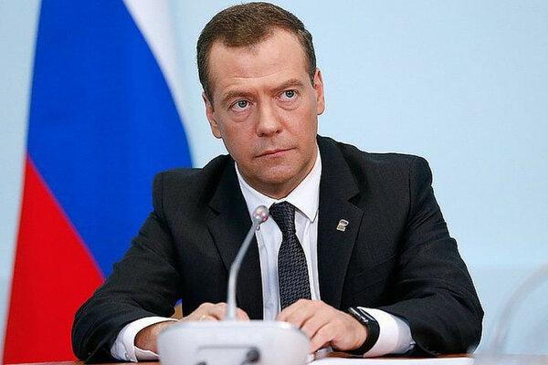 Медведев: роботизация не вызовет кризис на трудовом рынке