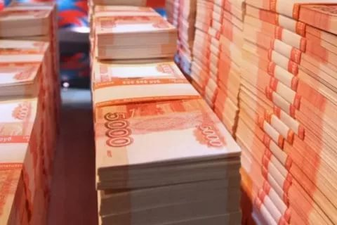 Россия инвестирует триллионы рублейв строительство новой магистрали