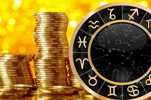 Финансовый гороскоп на 03.07.2019