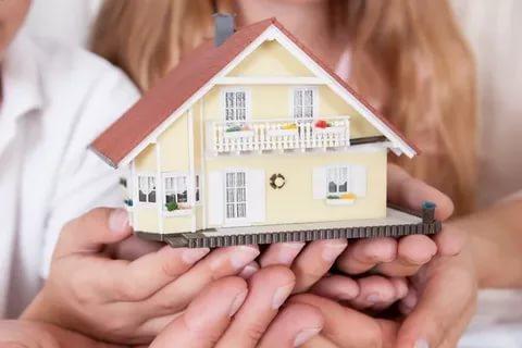 Исследование: жители России копят на дом в среднем 8 лет