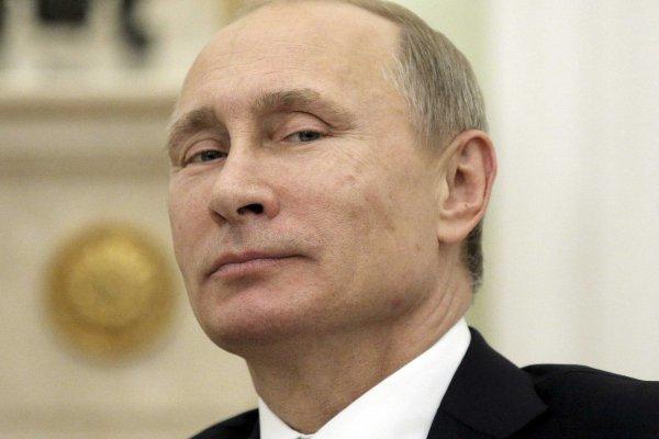 Социологи: граждане России стали лучше относиться к президенту