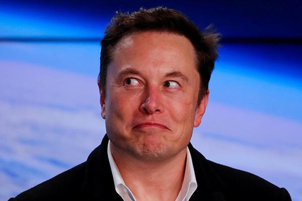 Активы Илона Маска выросло почти до 23 млрд долларов