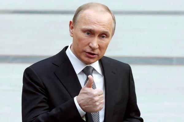 Путин пояснил роль экономики в создании интереса к языку и культуре