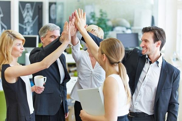 Общайтесь - только так вы сможете мотивировать сотрудников на успех