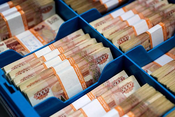 В России создадут квантовый компьютер за 24 млрд рублей