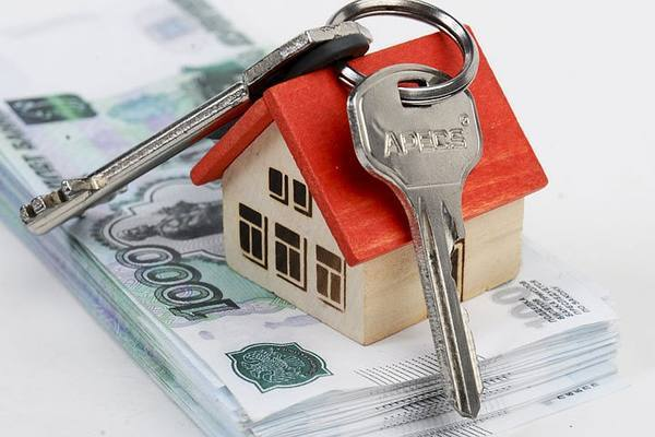 В России подорожало арендное жилье