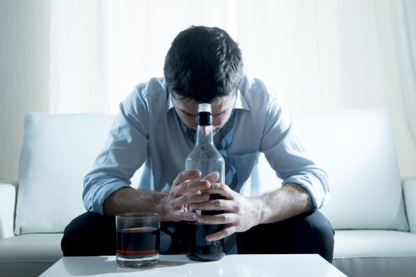 Стали известны самые «пьющие» государства мира