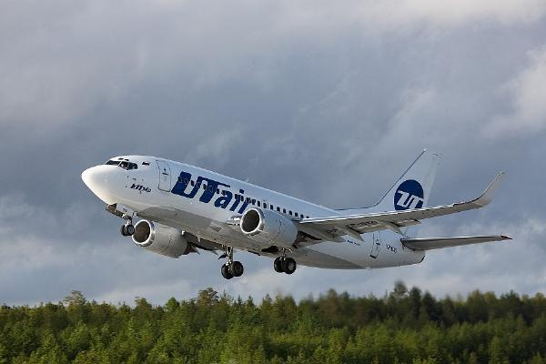 Против авиакомпании Utair начали вторую волну банкротства