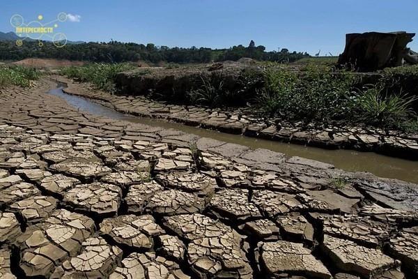 СМИ: России выгоден климатический кризис