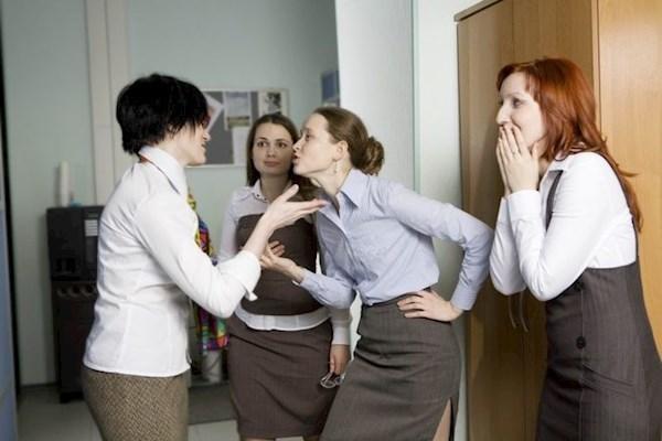 Почему работа в неприятном коллективе может быть полезна
