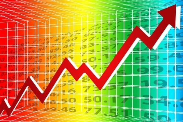 Росстат: российская экономика ускорилась в два раза