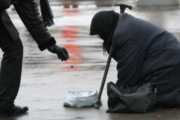 Эксперт: политика Минфина ведет к еще большему обеднению россиян