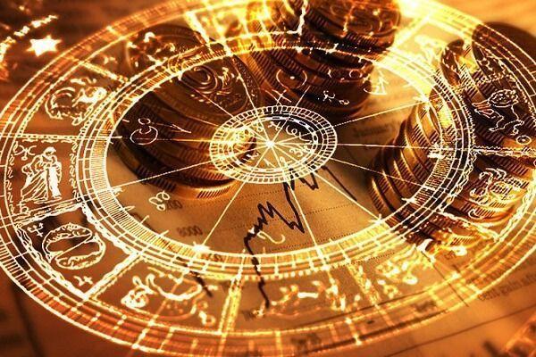 Финансовый гороскоп на неделю 22 - 28 июля. 2019 г.