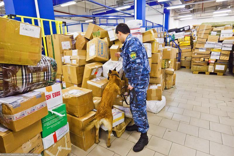 Новые правила провоза через границу товаров интернет-магазинов