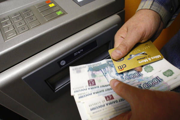 СМИ: преступники пытались украсть свыше 24 млрд рублей со счетов в банках