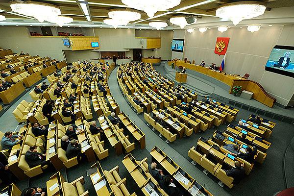 Госдума дала оценку закону о повышении НДС на пальмовое масло