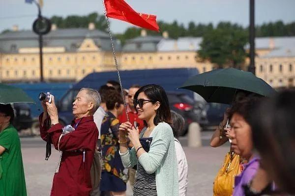 Зарубежные гости смогут посещать Санкт-Петербург поэлектронной визе