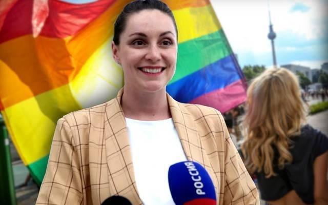Юлию Саранову проверят в связи с выпуском методички для поддержки школьников-трансгендеров