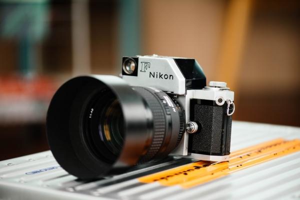 В Роскачестве представили рейтинг фотоаппаратов