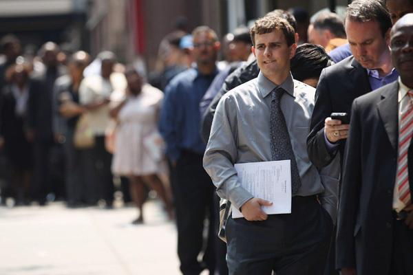 МВФ прогнозирует кризис на рынке труда России