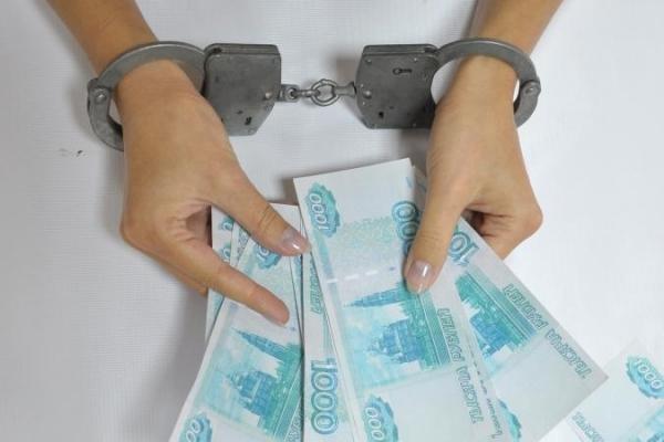 В Башкирии арестовали кассира банка за кражу в 6 млн рублей